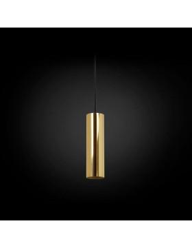 Pakabinamas šviestuvas Tubular Bells CHROME 50