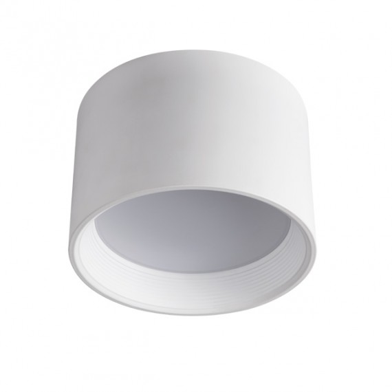 Lubinis šviestuvas OMERIS N LED 35W-NW-W