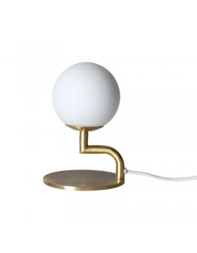 Pakabinamas šviestuvas 100 BO žalvaris