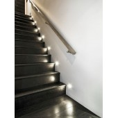 Šviestuvas laiptams TERRA LED 220V