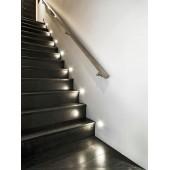 Šviestuvas laiptams SABIK mini LED 12V