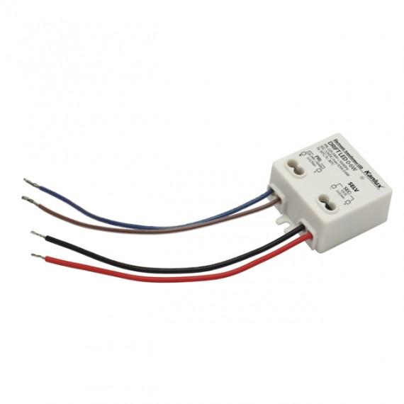 Transformatorius DRIFT LED 0-6W 12V