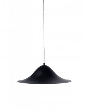 Pakabinamas šviestuvas HA 50 juodas