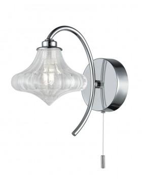Sieninis šviestuvas WB099/989