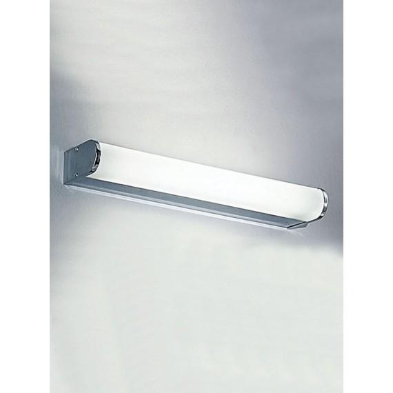 Sieninis vonios šviestuvas WB157/363