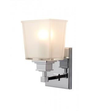 Sieninis vonios šviestuvas Aylesbury