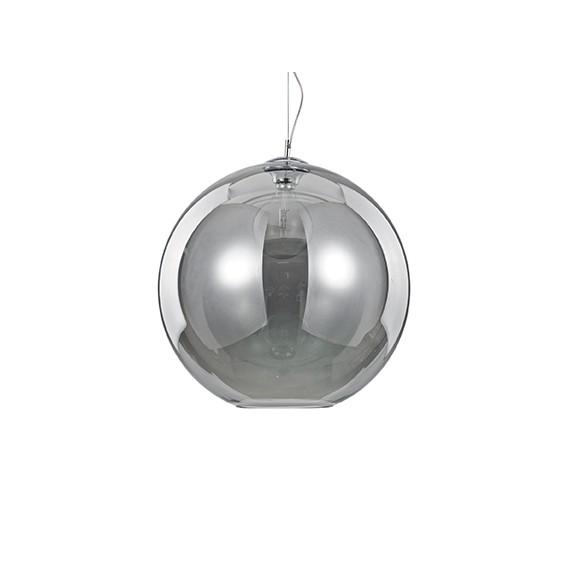 Šviestuvas NEMO SP1 D50 Smoked Glass