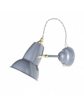 Sieninis šviestuvas Original 1227 Brass Elephant Grey