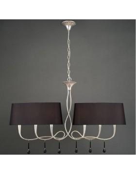 Pakabinamas šviestuvas PAOLA 3531