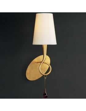 Sieninis šviestuvas PAOLA 3548
