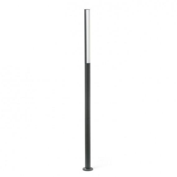 Pastatomas lauko šviestuvas BERET 180cm.