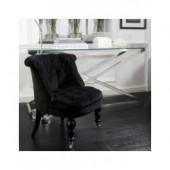 Kėdė Camden juoda
