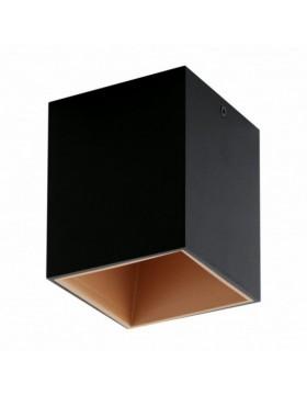 Lubinis šviestuvas POLASSO Copper