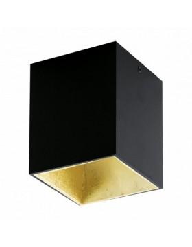 Lubinis šviestuvas POLASSO Gold