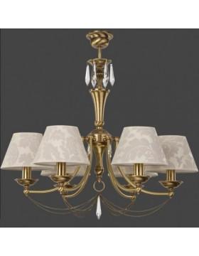 Pakabinamas šviestuvas Casamia 6