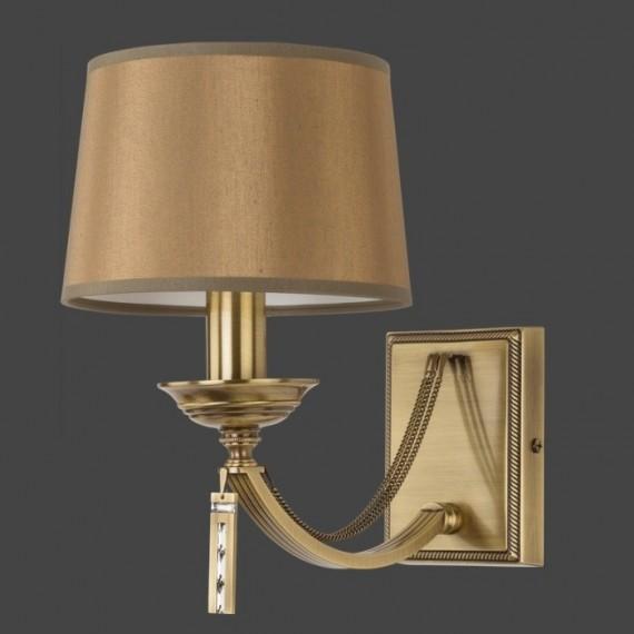 Sieninis šviestuvas Zaffiro
