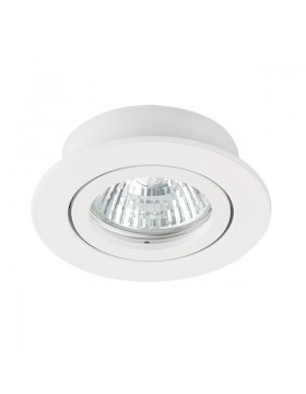Įmontuojamas šviestuvas DALLA CT-DTO50-W
