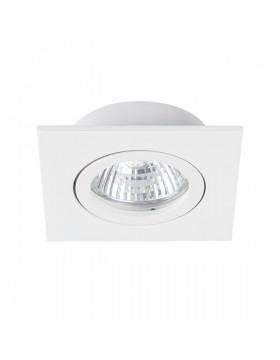 Įmontuojamas šviestuvas DALLA CT-DTL50-W