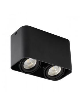 Lubinis šviestuvas TOLEO DTL250-B