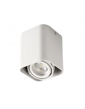 Lubinis šviestuvas TOLEO DTL50-W