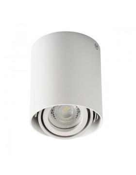 Lubinis šviestuvas TOLEO DTO50-W