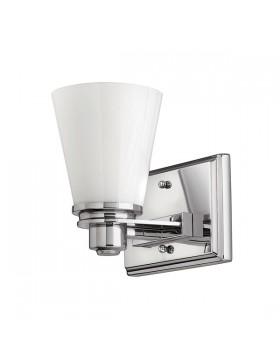 Sieninis vonios šviestuvas avon 1