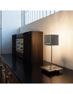 Sieninis šviestuvas LOOKER DOUBLE