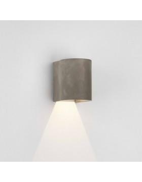 Sieninis lauko šviestuvas Dunbar 120 LED