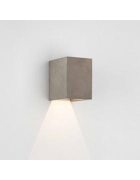 Sieninis lauko šviestuvas Oslo 120 LED