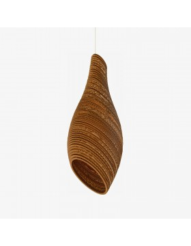 Nest24 Pendant Natural