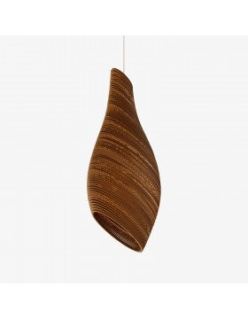 Nest32 Pendant Natural