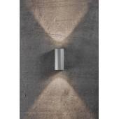 Sieninis lauko šviestuvas ASBOL pilkas