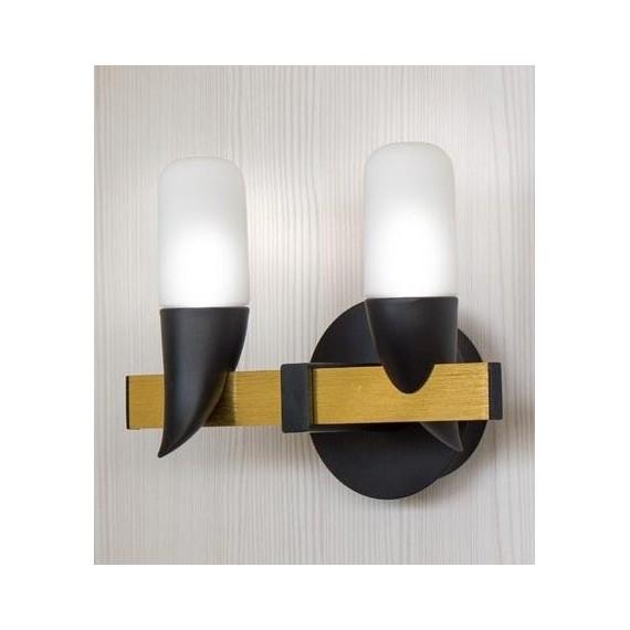 Sieninis šviestuvas Bellini
