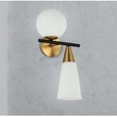 Sieninis šviestuvas MIKADO/A