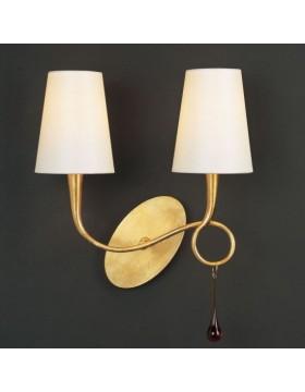 Sieninis šviestuvas PAOLA 3547