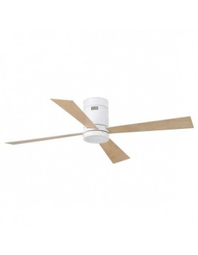 Šviestuvas - ventiliatorius TIMOR