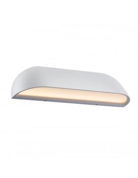 sieninis šviestuvas front 26 WHITE